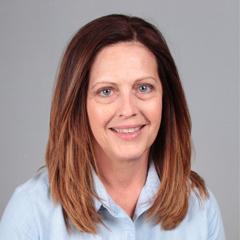 Angie Broussard, Employee at LSUA Children's Center