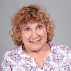 Peggy Kidder, Teacher at LSUA Children's Center