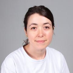 Rachel Cormier, Employee at LSUA Children's Center