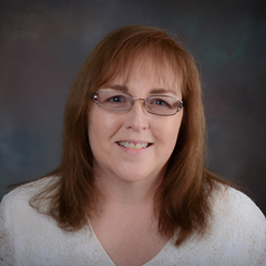 Jan Perry, Financial Aid Admin Assistant