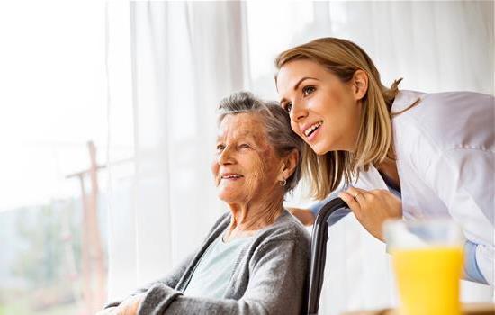 Eldercare Administration