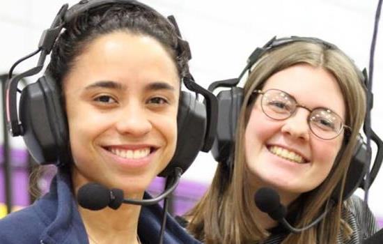 Sports Broadcasting and Communications