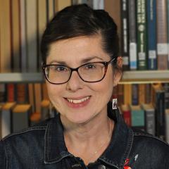 Michelle Riggs, Archivist, LSUA Library
