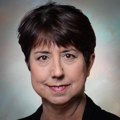 Sandra Dufour