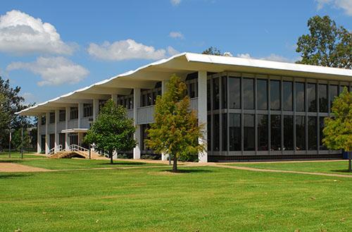 LSU Alexandria